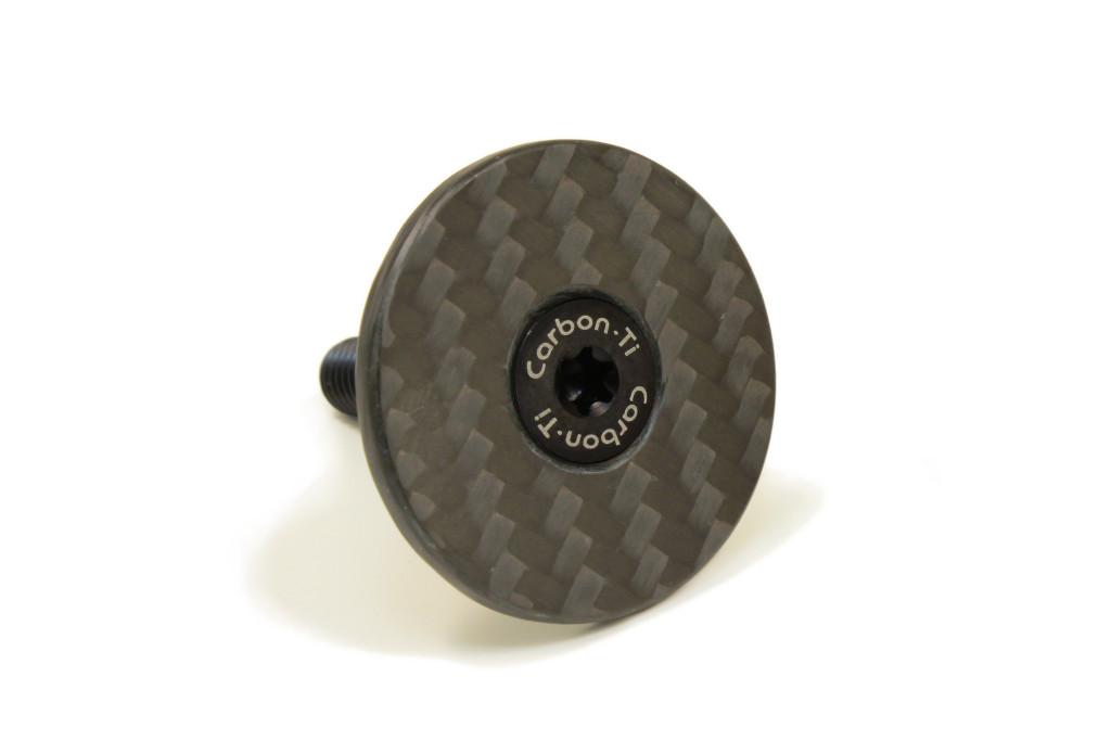 X-CAP Carbon Matte