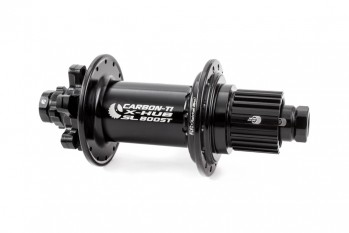 X-Hub SL Boost 148 MS (Micro Spline) 24
