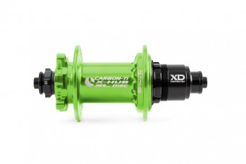 X-Hub SL Disc Rear XD 32