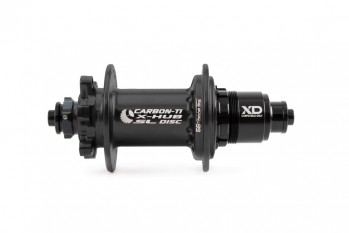 X-Hub SL Disc Rear XD 24