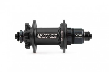 X-Hub SL Disc Rear XDR 32
