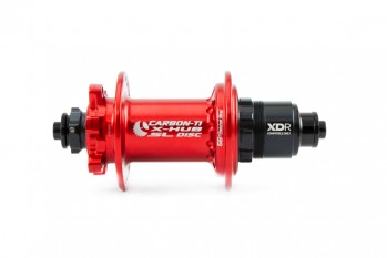 X-Hub SL Disc Rear XDR 24